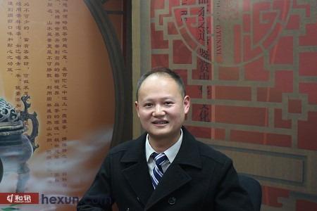 浙江量化投资学会会长、蓝冠投资的投资总监严卫华