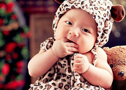 12名可爱的年历宝宝已经火热诞生!