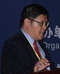 新加坡政府前首席经济学家陈光炎