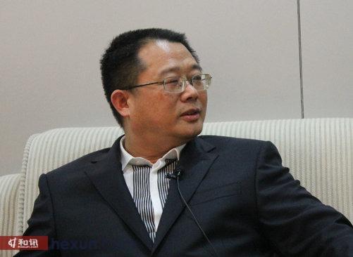 国信证券发展研究总部总经理何诚颖