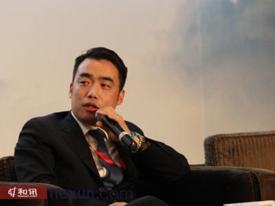 宁波银行金融市场部总经理马宇晖