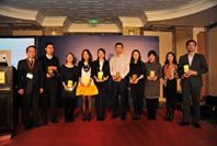 年度最佳互联网金融创新基金公司