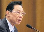 钟南山:政府应尽快出台抗雾霾产品标准
