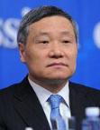 中国证监会主席肖钢