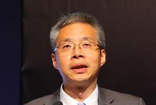 海通证券副总裁 李迅雷