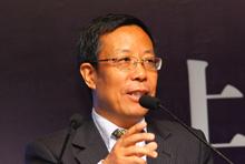 中国证监会研究中心正局级研究员 黄运成