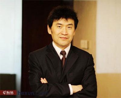 长江商学院金融学教授陈龙