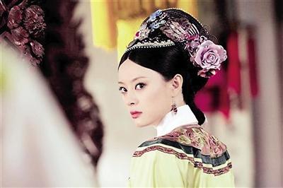 《甄嬛传》原班人马再演《芈月传》 孙俪挑图片