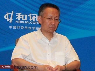 中国人民银行杭州分行行长张建华