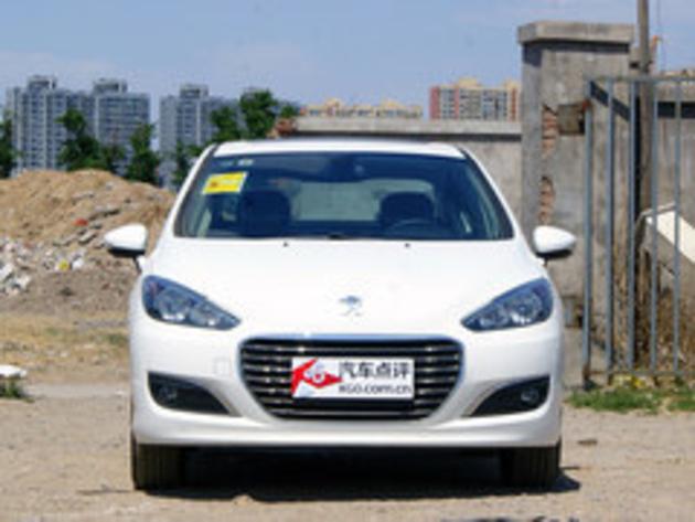 无锡标致308全系优惠14000元 现车在售