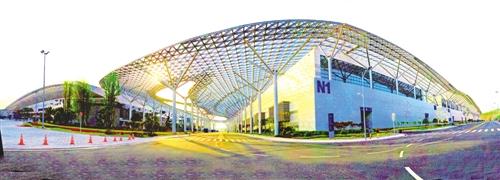 悦来国际博览中心