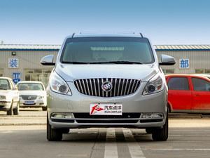 福州别克GL8现车在售 最高综合优惠2万高清图片