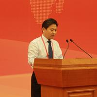 中国金融期货交易所理事长 张慎峰