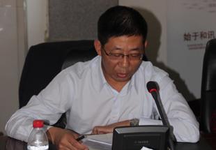2014年河南上市公司诚信公约阳光行走进黄河旋风