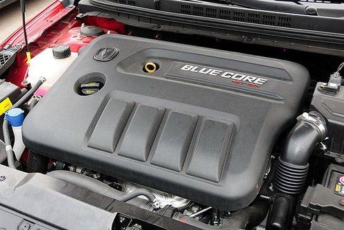长安汽车逸动最新消息 新增长安1.5T涡轮增压发动机图片