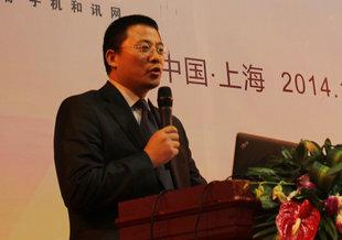 陈剑峰致辞:市场或即将进入提质增效第二季