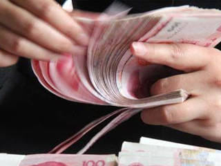 专家:人民币贬值压力加大