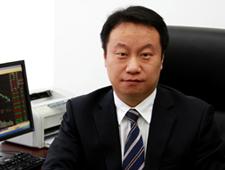 新湖期货有限公司董事长 马文胜