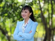 对话金牌顾问:MDRT中国区主席 平安人寿叶云燕