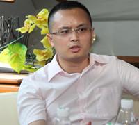 钱爸爸副总经理刘文勇