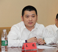 Formax金融圈CEO王曦