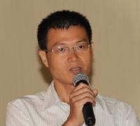 海吉星金融网COO 赖易峰