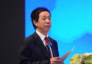 吉林省常务副省长马俊清致辞