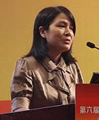金瑞期货贵金属高级分析师陈敏女士