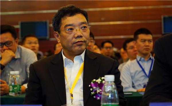 深圳市副市长