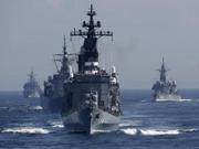 日本将连续4年增加国防预算