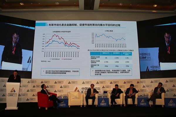 机遇与挑战二:利率市场化下的中国债券市场