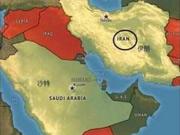 伊朗扣押两艘美军船只