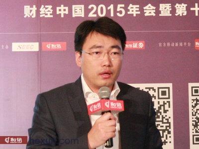华泰联合跨境业务负责人 杨 磊