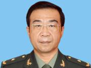 彭勃中将任陆军副司令