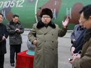 朝鲜将很快试验核弹头爆炸