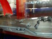 """中国第三艘航母或参考美军""""企业""""号"""