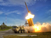 """美国希望就在韩部署""""萨德""""系统和中国对话"""