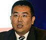 中国国际石油化工联合有限责任公司原油部副总经理张清峰