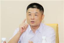 康芝药业副总裁李幽泉