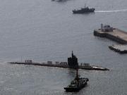 美海军频繁延长核潜艇服役期