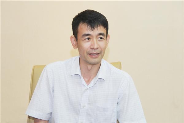 深振业董秘彭庆伟发表观点